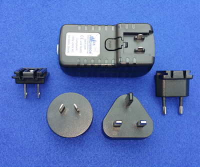 Geopathic Travel Device adaptors