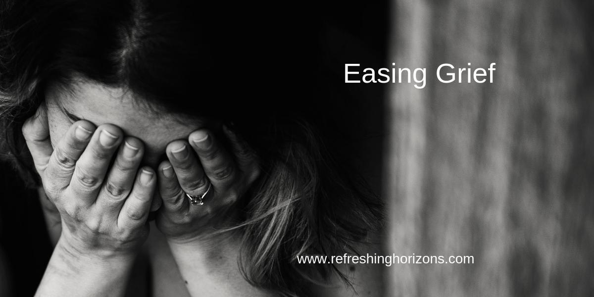 Easing grief