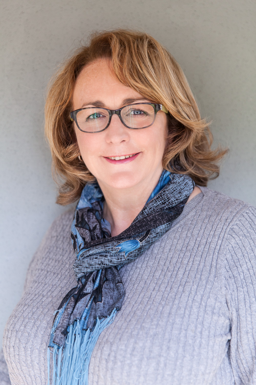 Carol Fieldhouse Holistic Therapist in UK