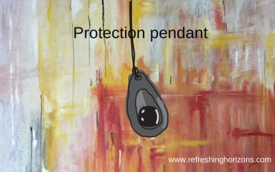 Protection Pendant