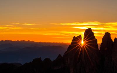 Alaskan Essence – Summer Solstice