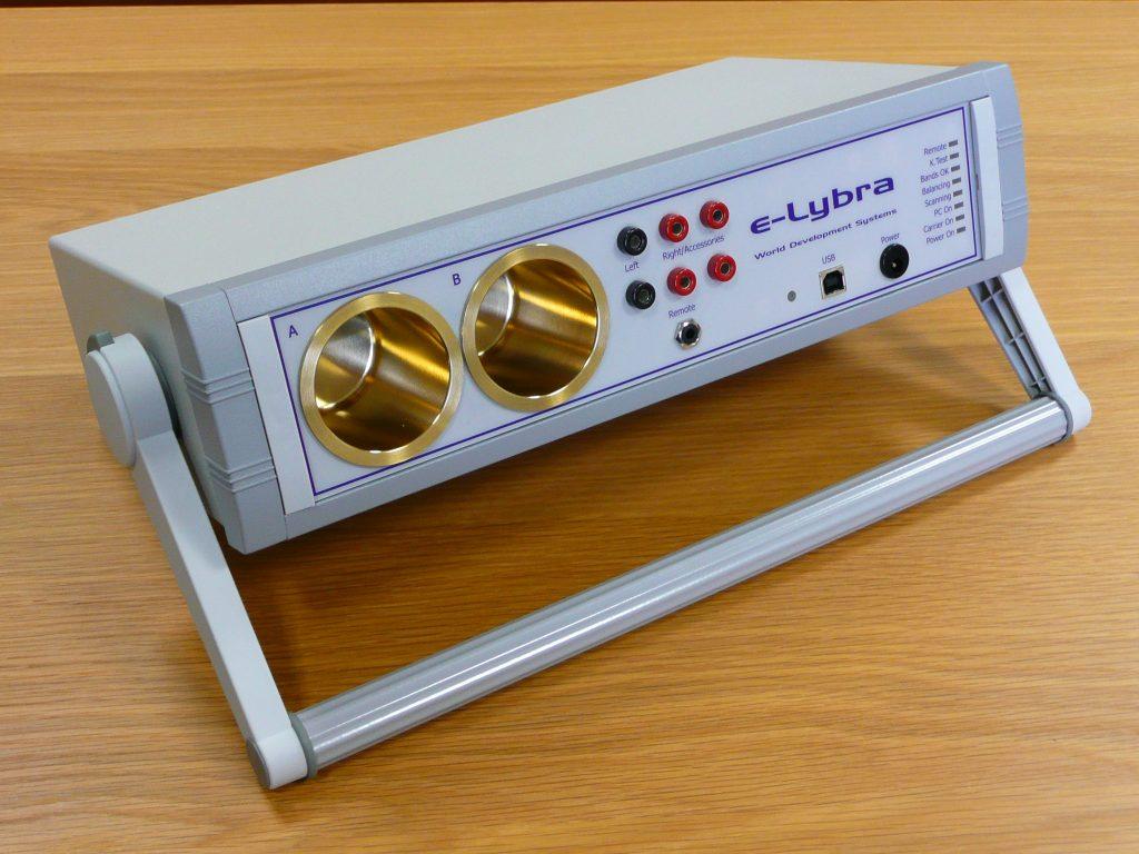 eLybra®9 bio-resonance therapy