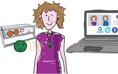 e-Lybra®9 Analysis and Balancing – working with Carol