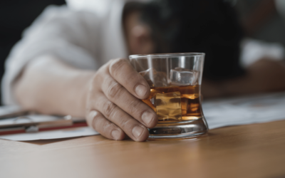 When alcohol becomes the enemy… it can break your heart