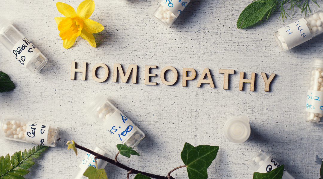 Homeopathy: healthy medicine in use for over 200 years