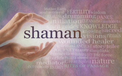 Introduction to Shamanic Energy Medicine
