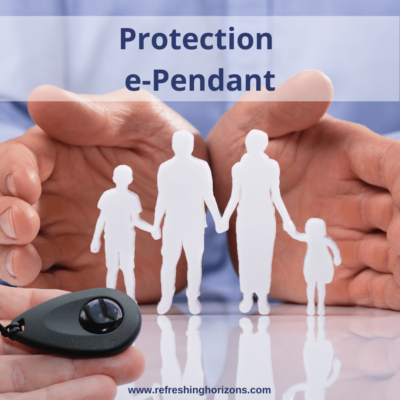 Protection ePendant