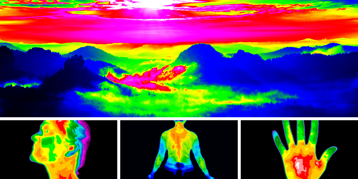 thermography clinic dates