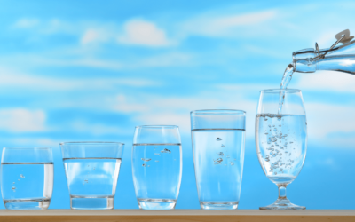 Water is important for our health